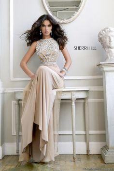 Sherri Hill Dresses - 2014 Prom Dresses - International Prom Association
