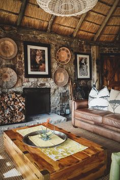 Comfortable accommodation in HillsNek Safari Camp, Amakhala Game Reserve Serengeti National Park, Tanzania Safari, Mount Kilimanjaro, Game Reserve, Lodges, Travel Around, Cottages, South Africa, Travel Inspiration