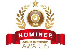 Nomination badges for 2016 - 2017 Adult Webcam Awards are live here #AdultWebcamAwards #CamModels #AdultWebcams