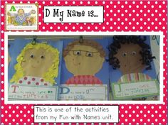 Beginning school year activity ~ getting to know you... would make a great class book and fun keepsake.
