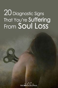 20 Diagnostic Signs That You're Suffering From Soul Loss Lost Soul Quotes, Exhausted Quotes, Soul Healing, Healing Meditation, Emotionally Exhausted, Deep Questions, Neck And Back Pain, Mindful Living, Sober Living