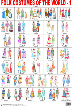 costumes of the world - Google Search