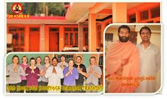 Image result for om ashram mcleodganj