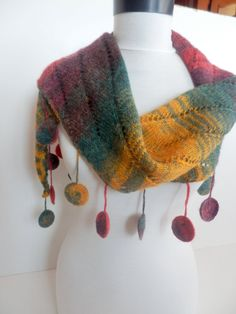 My Favorites  by Secret of Hands on Etsy