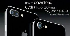 iOS 10 Cydia Installer is a browser based iOS 10 Jailbreak tool, it's mean you…