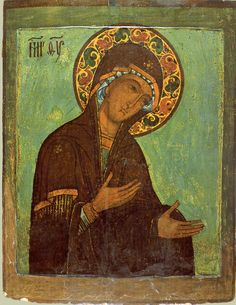 Religious Icons, Religious Art, Blessed Virgin Mary, Orthodox Icons, Christian Art, Byzantine, Images, Photo Wall, Community