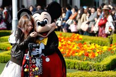 What I Discovered by Visiting Every Disney Park - NYTimes.com