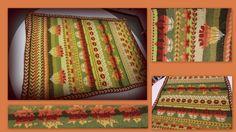 *15016* Dit is met recht een kunstwerk te noemen. Deze prachtige omslagdoek is naar eigen ontwerp gemaakt met KAUNI wol door één van onze vaste breicafebezoeksters. Er worden prachtige projecten gemaakt tijdens ons breicafe, alleen al daarom de moeite waard om ook eens te komen kijken. De fair isle methode die gebruikt is voor deze omslagdoek kunnen we je leren in onze workshops. Kauni wol is in vele tinten verkrijgbaar…