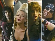 Rock of Ages, what a fun movie