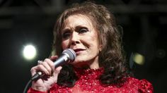 Country music legend Loretta Lynn has been hospitalized after having a stroke