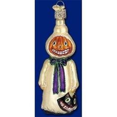 Old World Christmas LIL GOBLIN Trick Treater Halloween Ornament Old World at Sears.com $13