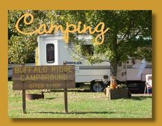rv camping in Brown County State Park
