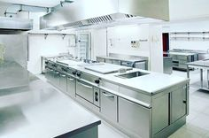 Smart kitchen For inquiry :info@alrazanakitchen.com Office : +97142693960  #dubai #UAE #Kitchens #stainless_steel #Restaurant #cafe #bakery #alain #abudhabi #design #fabrication #lifestyle #africa #angola #nigeria #south_sudan #oman #qatar #ksa #uae🇦🇪 #eid #kitchenware #kitchenremodel #kitchenequipment #kitchenermarket #alrazanakitchen #descocookingline #hotline #ashoura  Yummery - best recipes. Follow Us! #kitchentools #kitchen
