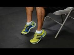 Leg Lift Exercises for Seniors Who Are Sitting or Lying in a Recliner : Exercise Routines