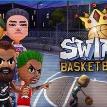 Swipe Basketball 2 Mod APK 1.1.6 [Unlimited Money]