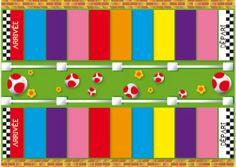 El recorrido en colores. El despacho de la profesora: Las planchas soplo ideales para trabajar mediante el juego. Descargables Gratis en http://bloghoptoys.es/las-planchas-soplo/
