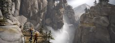 Brothers: A Tale of Two Sons Review: A Beautifully Grim Fairy Tale.
