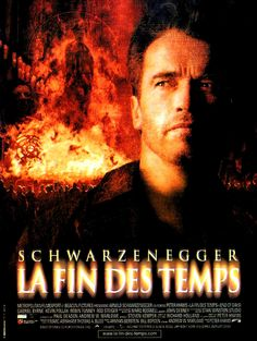 La fin des temps [End of Times] - Peter Hyams