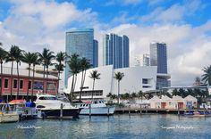 Bayside Marketplace and American Airlines Arena, Downtown (Miami, Florida)