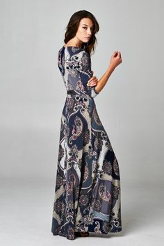 Adalene Dress | Women's Clothes, Casual Dresses, Fashion Earrings & Accessories | Emma Stine Limited