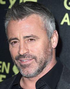 CONGRATS!: 'Friends' Star Matt LeBlanc Named New Co-Host of Britain's 'Top Gear'