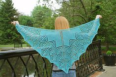 Ravelry: Stregone pattern by Heather Zoppetti