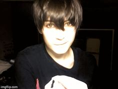 Gehe goes from adorable thirteen year old to bamf nineteen year old in .5 seconds. Hot damn, this boy.