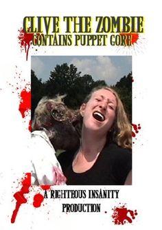Amazon.com: Clive the Zombie: Contains Puppet Gore: Daniel Emery Taylor, Sonny Burnette, Caroline O'Neil, Kayla Perkins, Claude D. Miles, Denny Grinar, Russ Croley, John Cosper: Movies & TV
