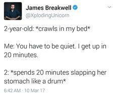 The war on sleep continues.
