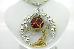 Tree of life - pendant
