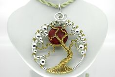 Tree of life - pendant