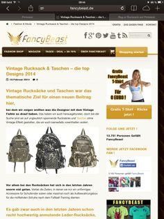 Fancybeast blog