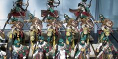 Welcome to the Warhammer Armies Project, the home of some of the most popular unofficial army books for Warhammer Fantasy Battles!  Here you can easily find all the army books in one place, as well as information on the latest updates and new releases!