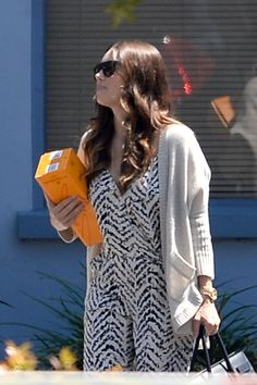 Jessica Biel Could Not Be More Beautiful on Her Day Out