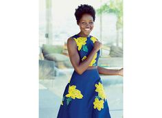 Cover Story: Lupita Nyong'o Talks Style, Social Media And Self-Confidence