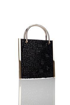 Style.com Accessories Index : fall 2012 : Giorgio Armani