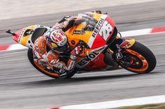 Winner... 2015 MotoGP Rd.17 Malaysia GP, Final.