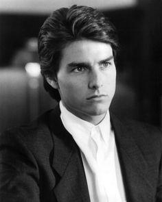 Tom Cruise from Rain Man