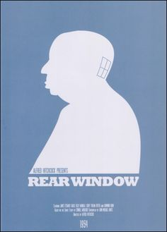 Rear Window (1954) Cast: James Stewart, Grace Kelly, Thelma Ritter, Raymond Burr Director: Alfred Hitchcock Nutshell: Hitchcock's biggest commercial bonanza