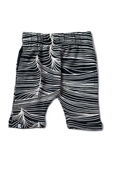 Waves Drop Crotch Short – Mini & Maximus