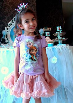 9b2bc3bf7efd 14 Best Mel s Frozen Birthday Party images