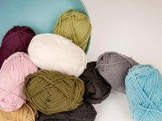 """Making it thru Monday"" Crochet Review #83 by ELK Studio price 4.27"
