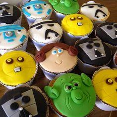 CupcakeBH - Blog: Setembro 2014