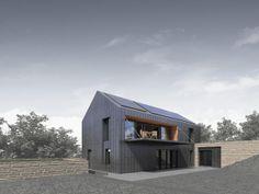 1305 passivhaus | Northern Design Awards - Friday 22nd November, 2013