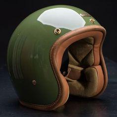 Hedon Hedonist Helmet - Cactus