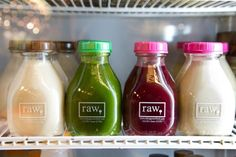 a list of juice cleanse stores in chicago.