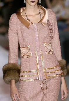 highqualityfashion:   Christian Lacroix HC FW 05