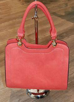 Noelle Classic Elegant Handbag | PJ's Unique Peek | Women's Clothing Boutique | FREE SHIPPING!