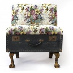 Recycled Furniture – Recreate