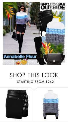 """Vivaluxury"" by reka97 ❤ liked on Polyvore featuring The Kooples and Alexander Wang"